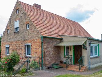 Kameralny dom w Hohenselchow