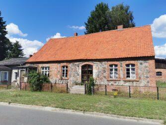 Zwei Häuser in Blankensee
