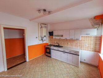 2-Zimmer in Pasewalku, 74 m²
