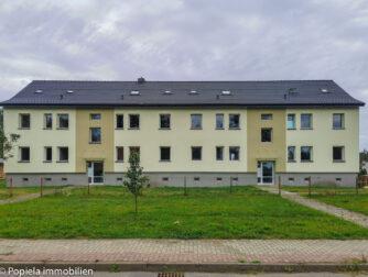 3-Zimmer Wohnung in Bagemühl, nach Sanierung